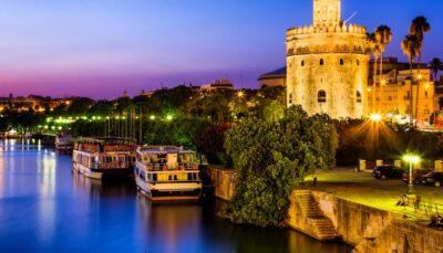 7 pubs de copas y fiesta que debes conocer en Sevilla