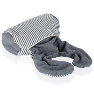 Almohada cervical de viaje