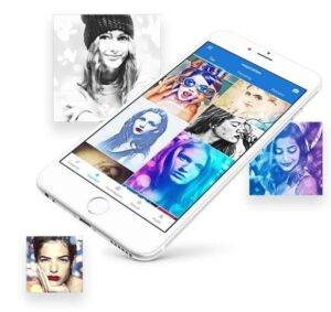 App de fotomontaje Android Fotomontajes