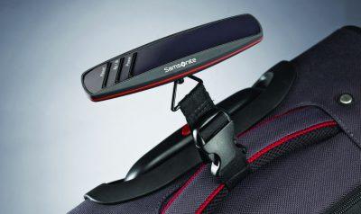 básculas para maletas