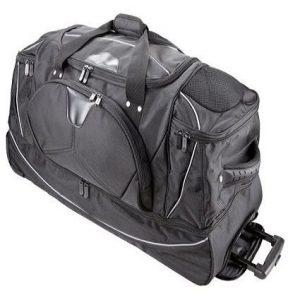 Bolsa de viaje con ruedas tipo trolley Dermata
