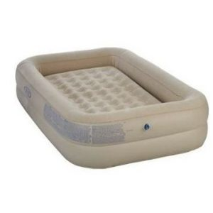 Cama hinchable infantil Intex