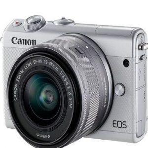 Cámara Canon EOS M100