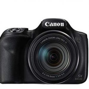 Cámara Canon PowerShot SX540