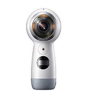 Cámara de 360 grados Samsung Gear