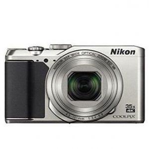 Cámara Nikon Coolpix A900
