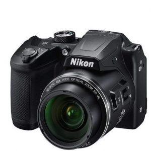 Cámara Nikon Coolpix B500