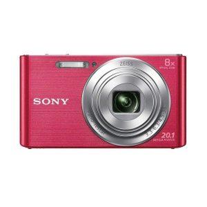 Cámara Sony DSC W830