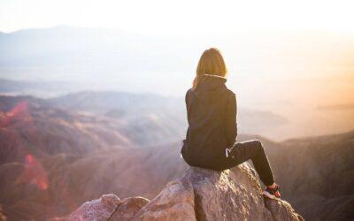 Viajar solo sin quedarte solo