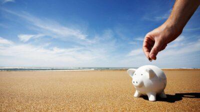 Consejos financieros para poder irse de viaje todos los años