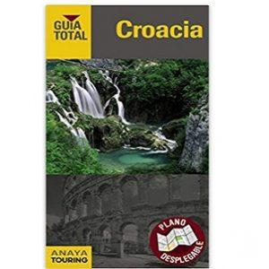 Croacia Guía Total, Anaya