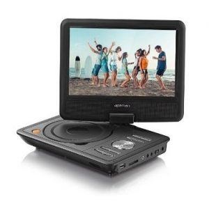 DVD portátil para coche Apeman