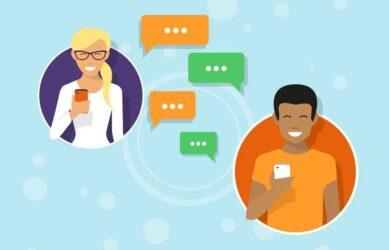 El mejor chat para conversar con personas de todo el mundo