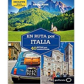 En ruta por Italia: rutas por carretera