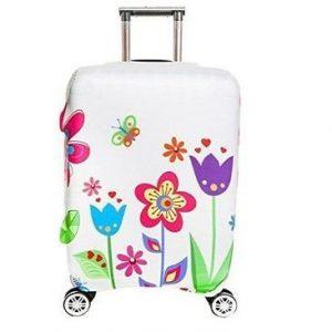 Funda para maleta juvenil de equipaje elástica Yijee