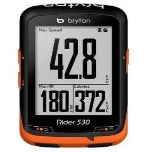 GPS de montaña Bryton