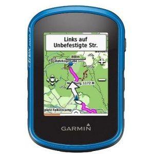 GPS de montaña de mano