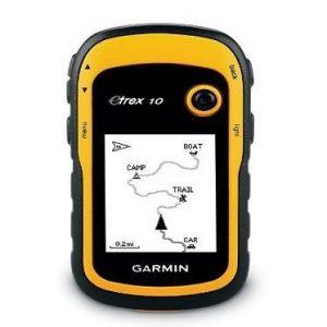 GPS de montaña Garmin Etrex 10x