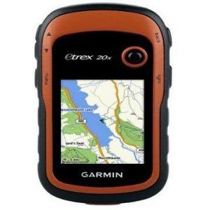 GPS de montaña Garmin Etrex 20x