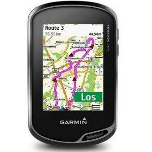 GPS de montaña Oregon 700