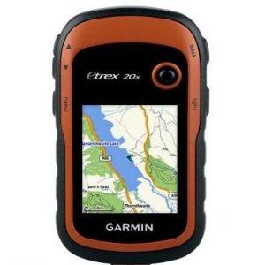 GPS para bicicletas con mapas de Europa
