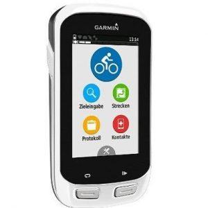 GPS para bicicletas con sensor de cadencia