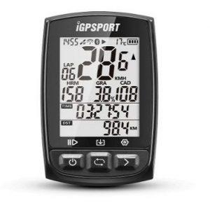 GPS para bicicletas Walai
