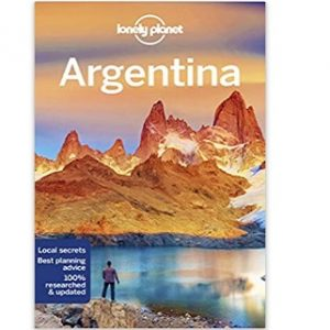 Guía Argentina Lovely Planet