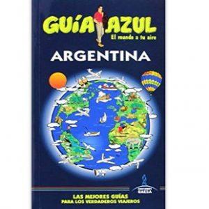 Guía Azul Argentina