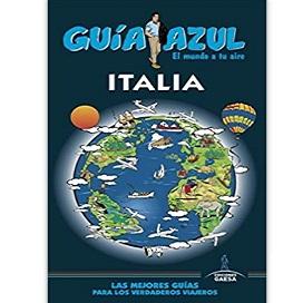 Guía azul de Italia
