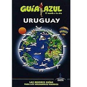 Guía Azul de Uruguay