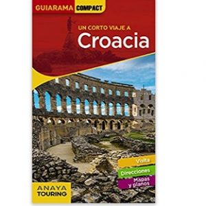 Guía Croacia Compacta