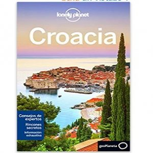 Guía de Croacia Lonely Planet