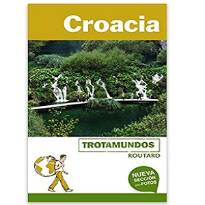 Guía de Croacia Trotamundos