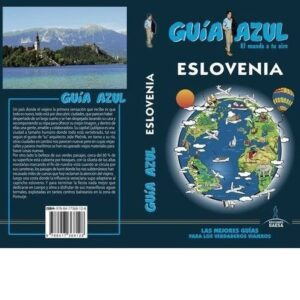 Guía de Eslovenia azul
