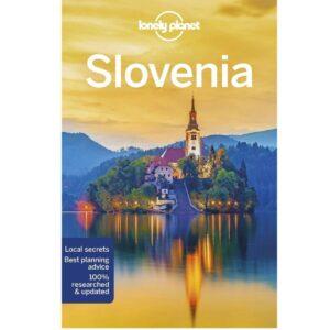 Guía de Eslovenia inglés