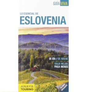 Guía de Eslovenia internacional
