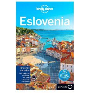 Guía de Eslovenia Lonely Planet