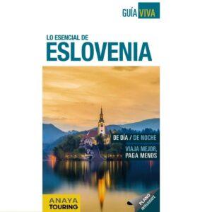Guía de Eslovenia viva
