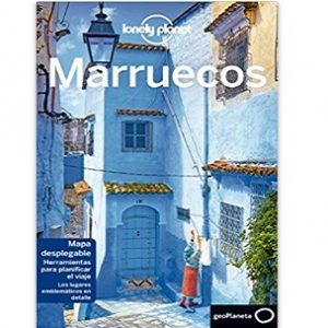 Guía de Marruecos Lonely Planet