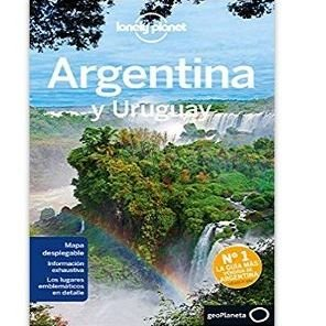Guía de Uruguay Lonely Planet