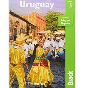 Guía de Uruguay Travel Guides