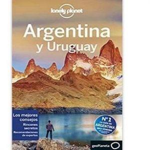 Guía de Uruguay y Argentina