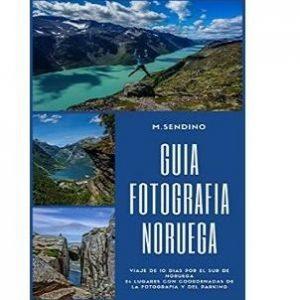Guía fotográfica de Noruega