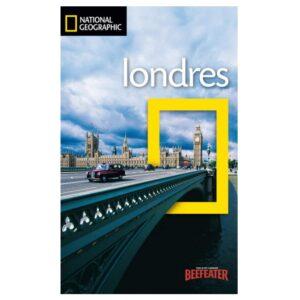 Guía londinense de National Geographic