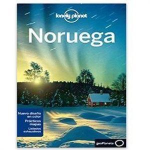 Guía para conocer Noruega con mapas