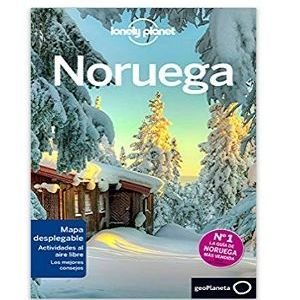 Guía para conocer Noruega Lonely Planet