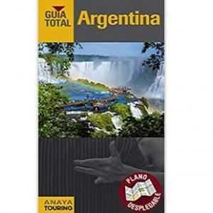 Guía total internacional Argentina