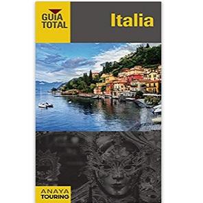 Guía total Italia de Anaya