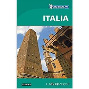 Guía verde Michelin Italia